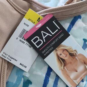 Bali Intimates & Sleepwear - BALI Bra